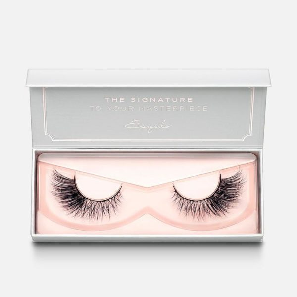 Primp and Proper Esqido Mink Eye Lashes Lashmopolitan