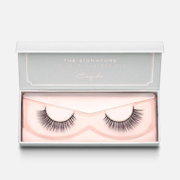 Primp and Proper Esqido Mink Eyelash Unforgettable
