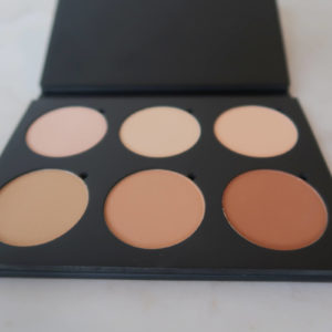 Youngblood Mineral Cosmetics Contour Palette