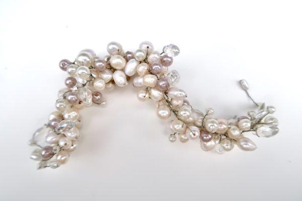Opalescent Crystal Bridal Vine
