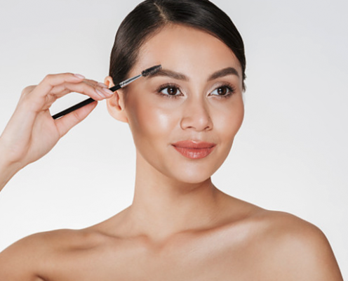 Byoode Styling Brow Soap
