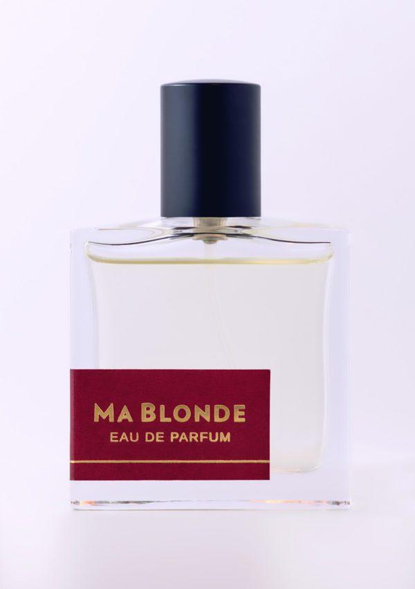 Ma Blonde Fragrance Perfume