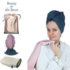 KAZKA Quick Drying Towel